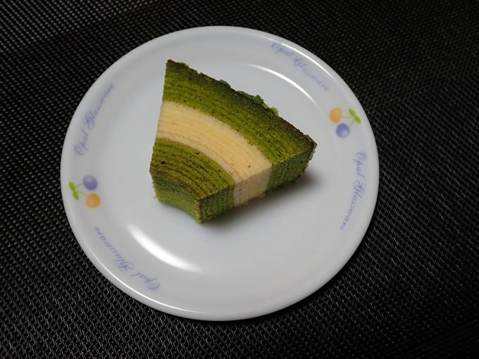 京ばあむ No7