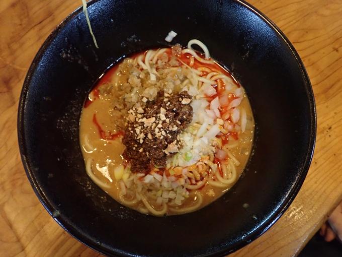 麺屋キラメキ No8