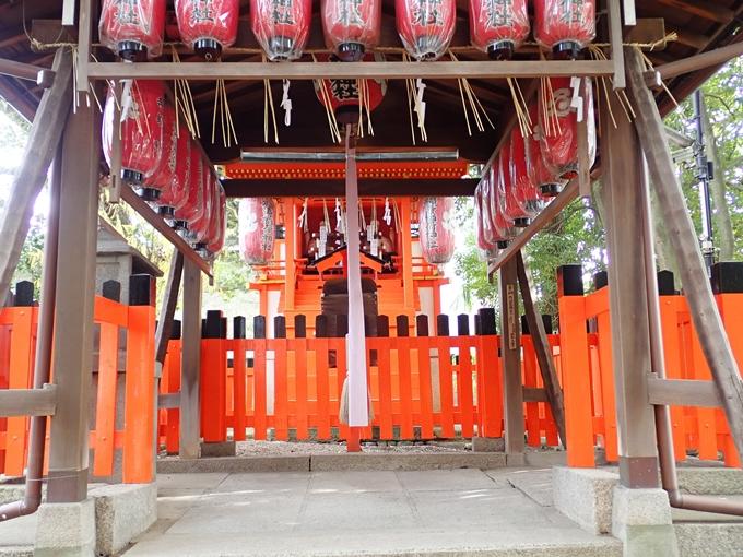 上御霊神社 No40