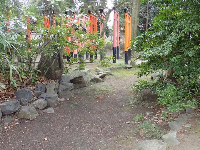 上御霊神社 No43
