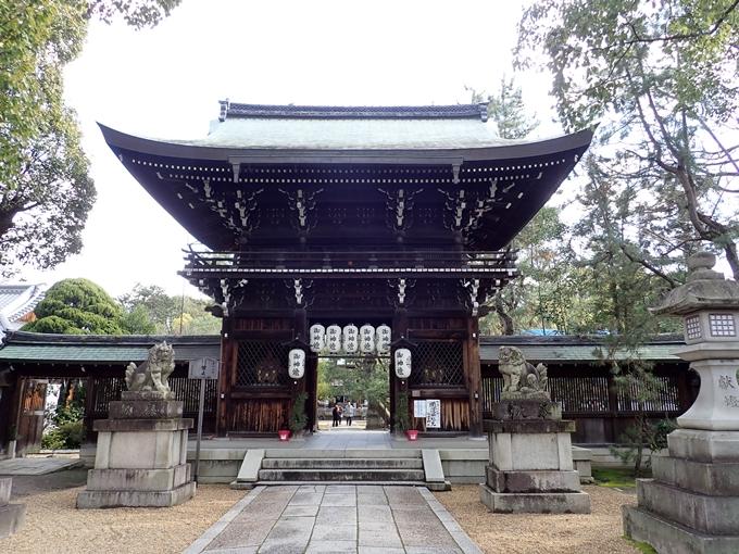 上御霊神社 No6