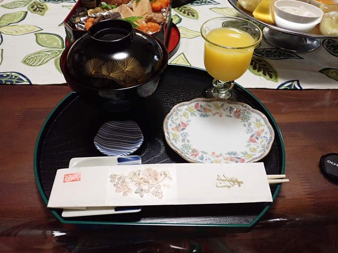 京都_お雑煮 No2