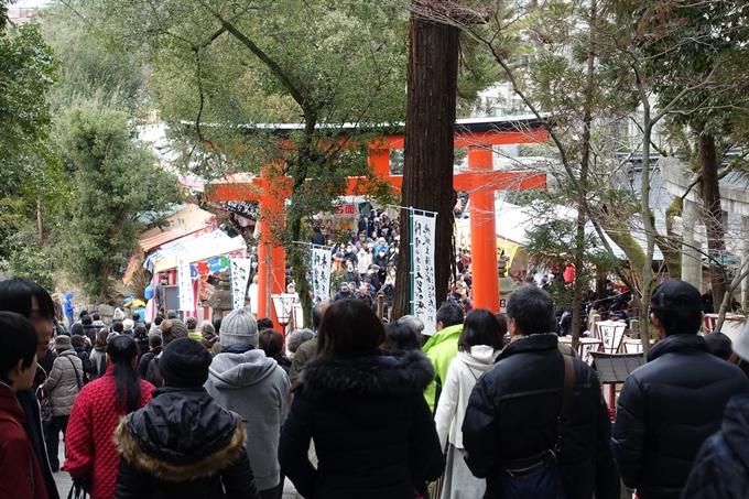吉田神社_節分祭2018 No21