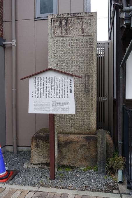 藤井右門宅跡碑 No5
