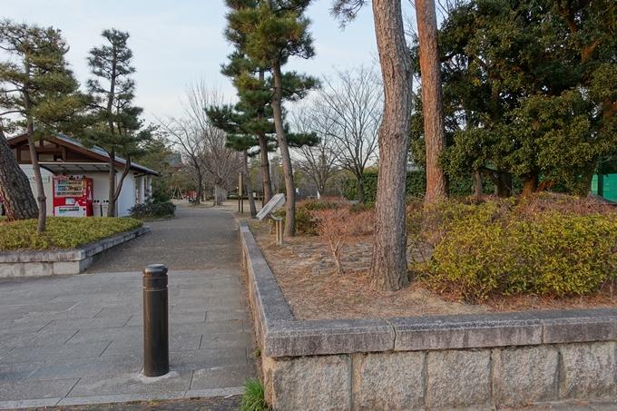 最勝寺跡 No8