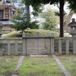坂上田村麻呂墓(栗栖野) 埋葬地はどこ?