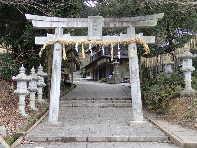 六所神社_北 No7