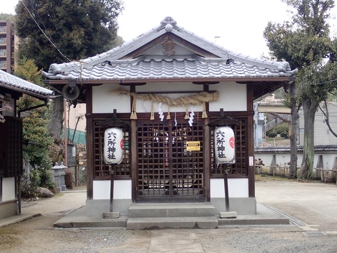 六所神社_南 No11