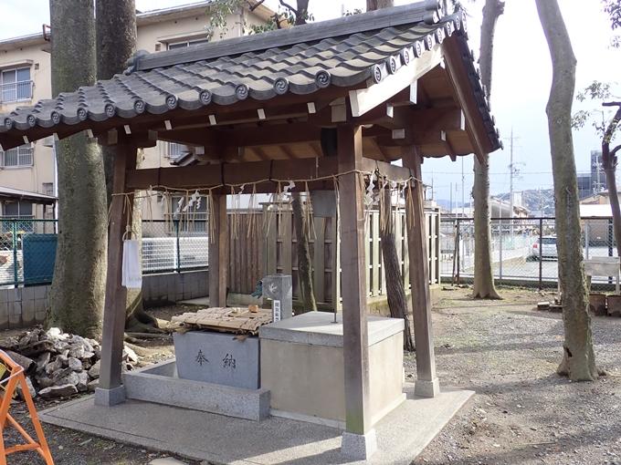 朝日神社 No5