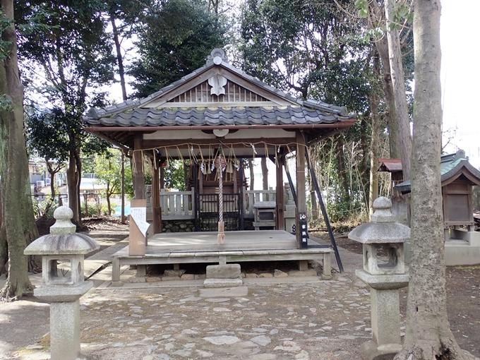 朝日神社 No6