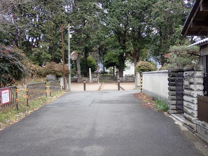 坂上田村麻呂墓 No3
