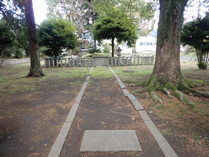 坂上田村麻呂墓 No8