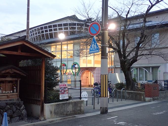 吉益東洞宅跡 No8