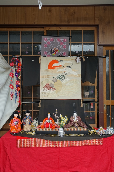 第11回亀山城下ひなまつり No8