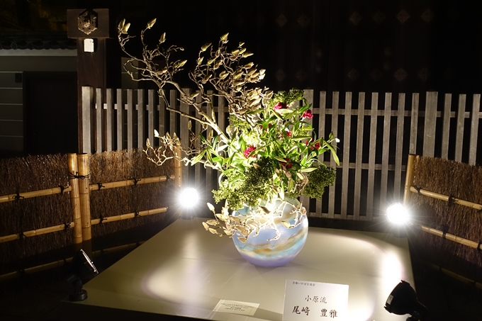 京都東山花灯路2018 No127
