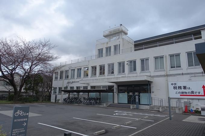 京都地方気象台 No3