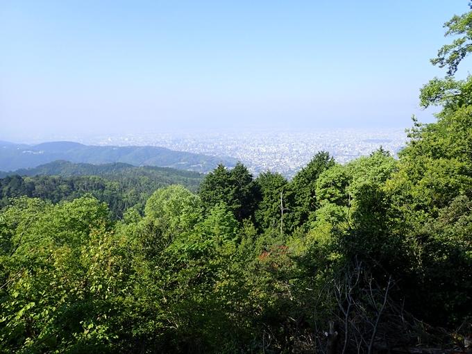 右大文字登山 No34