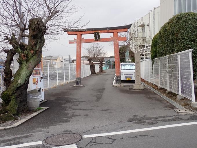 折上稲荷神社 No2
