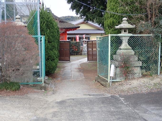 折上稲荷神社 No5