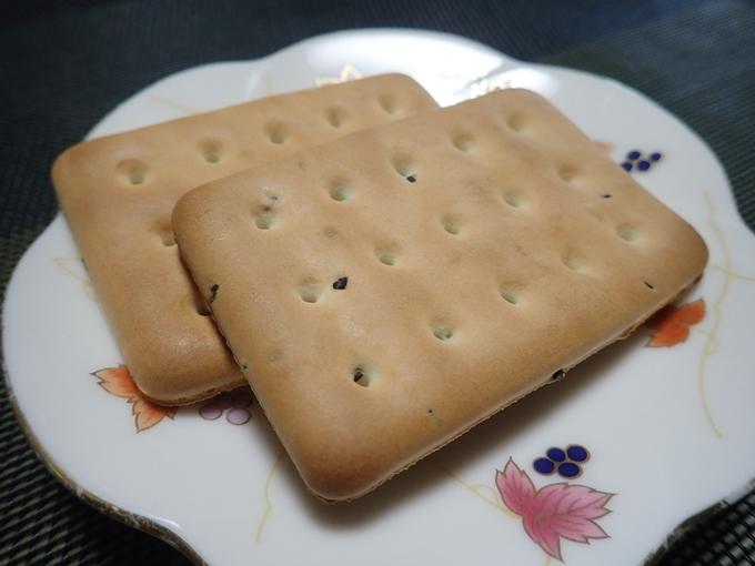 舞鶴乾パン No6