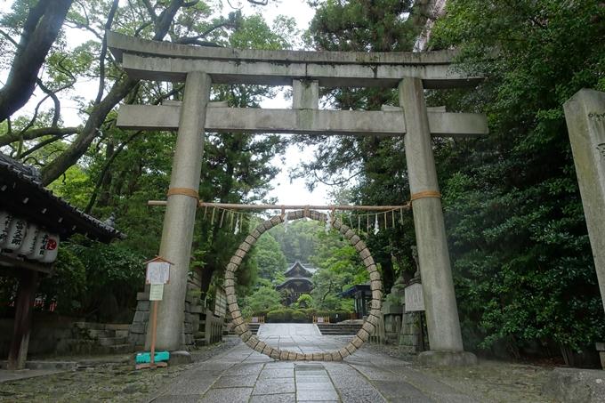 夏越しの大祓 岡崎神社 No4