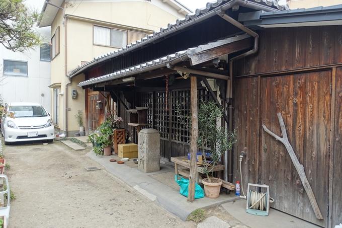 壺井地蔵堂 No3