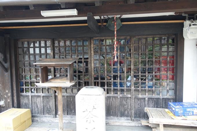 壺井地蔵堂 No4