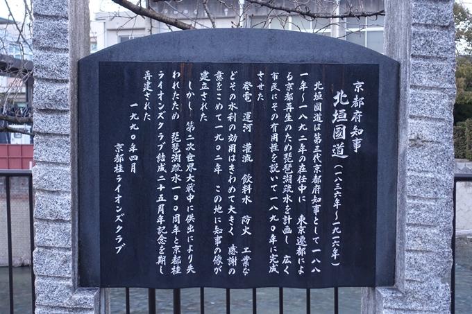 北垣国通銅像 No8