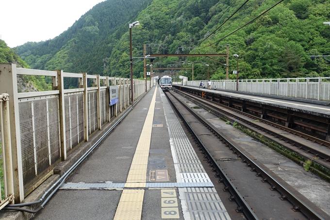 JR嵯峨野線_保津峡駅 No4