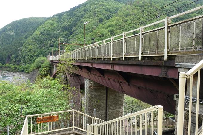 JR嵯峨野線_保津峡駅 No6