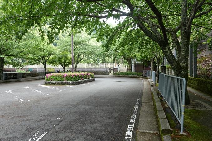 JR嵯峨野線_保津峡駅 No22