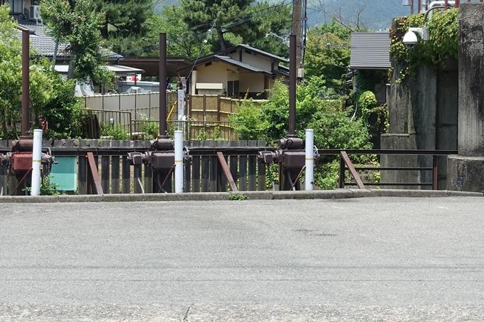 洛西右岸西幹線用水路 No16