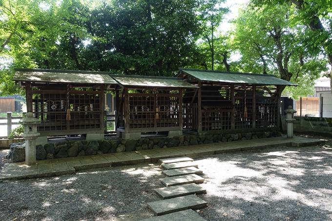 上桂御霊神社 No15
