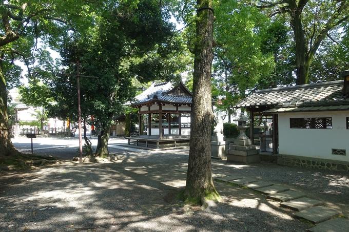 上桂御霊神社 No16