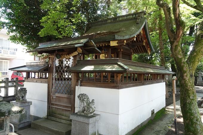 上桂御霊神社 No18