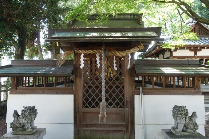 上桂御霊神社 No19