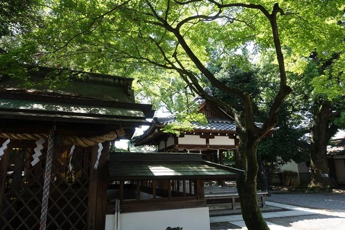 上桂御霊神社 No21