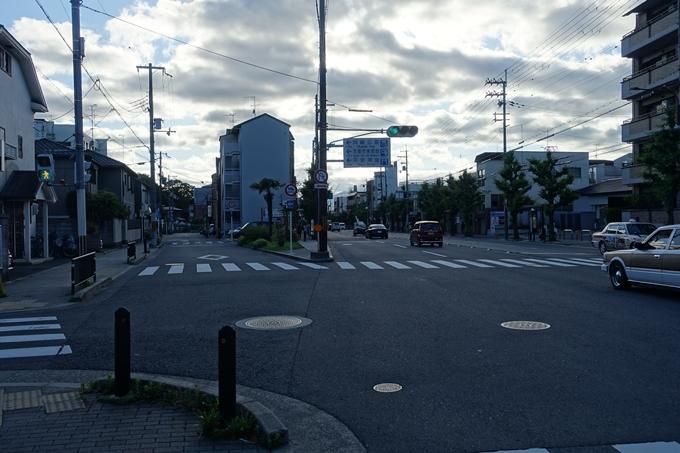 岡崎神社御旅所跡 No2