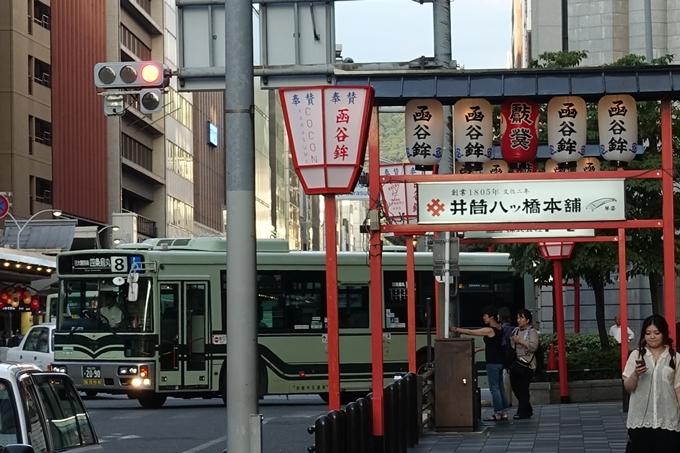祇園祭り2018_鉾立 No20