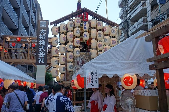 祇園祭り2018_宵々々山 No36