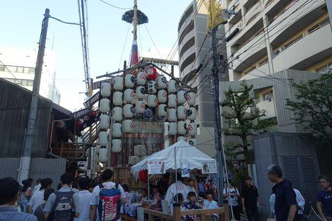 祇園祭り2018_宵々々山 No50