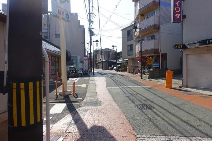 大映京都撮影所跡地 No5