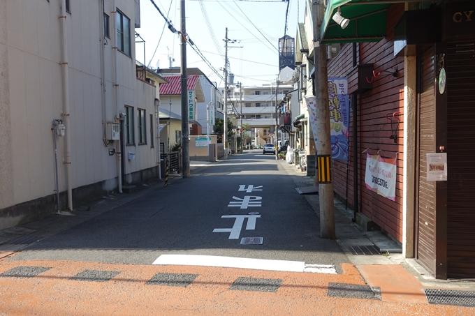 大映京都撮影所跡地 No7