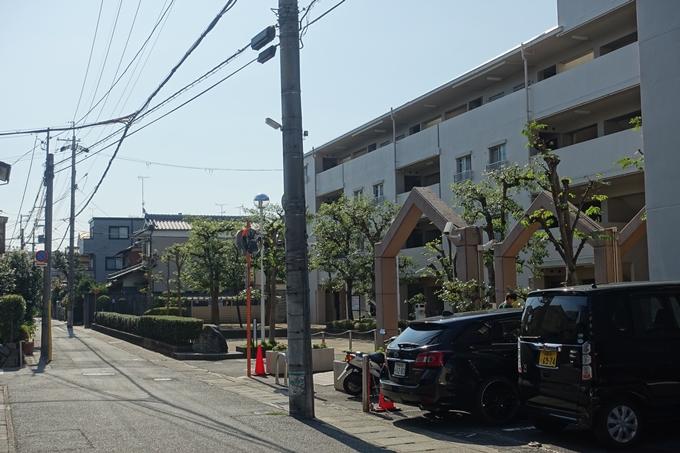 大映京都撮影所跡地 No12