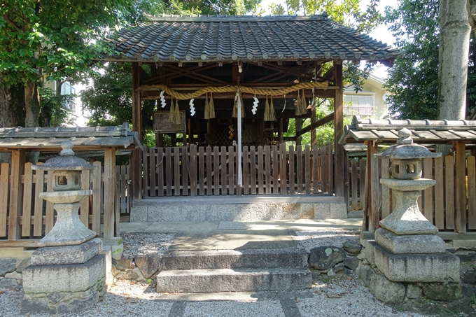 神明神社 No13
