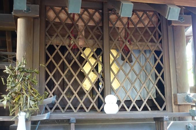 神明神社 No15