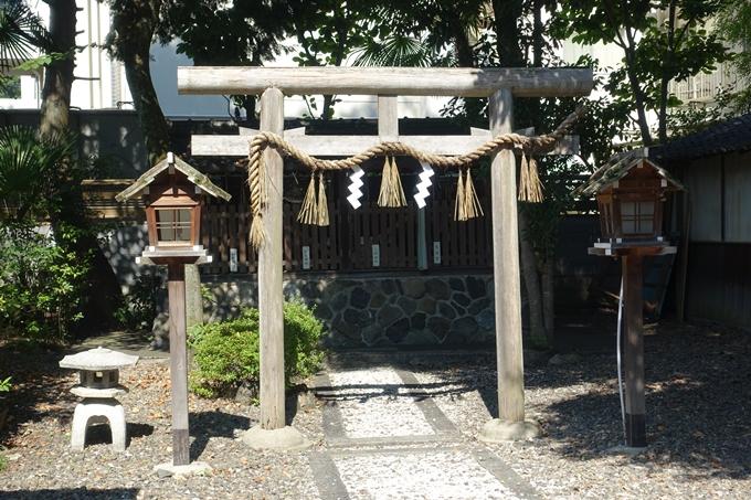 神明神社 No17