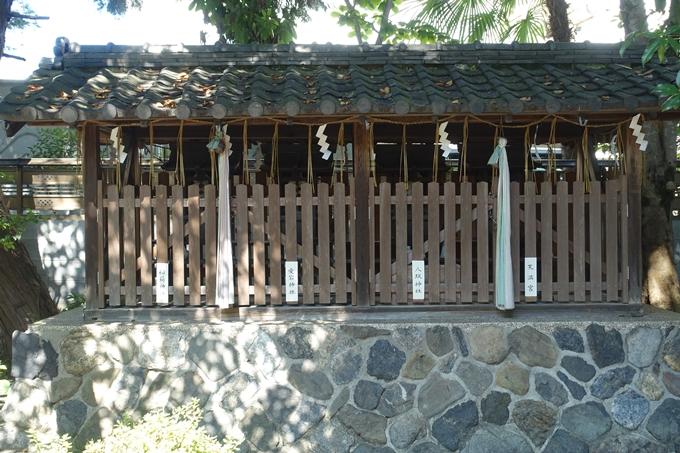 神明神社 No18