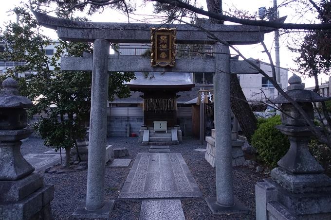 若宮八幡宮社 No25