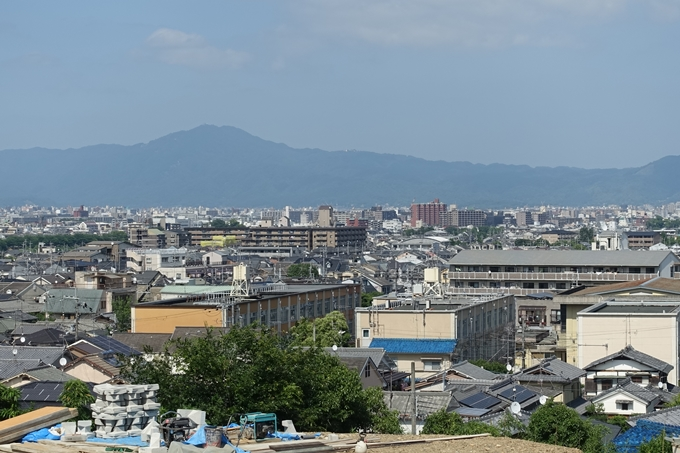京都一周トレイル_西山 No6